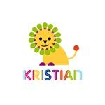 Kristian Loves Lions