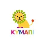 Kymani Loves Lions