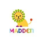 Madden Loves Lions