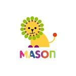 Mason Loves Lions