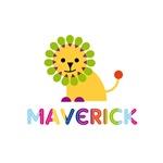 Maverick Loves Lions
