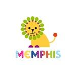 Memphis Loves Lions
