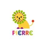 Pierre Loves Lions