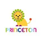 Princeton Loves Lions