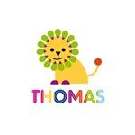 Thomas Loves Lions