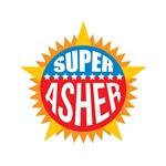 Super Asher