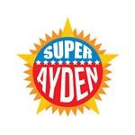 Super Ayden