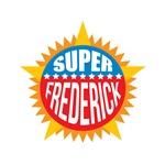 Super Frederick