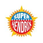 Super Hendrix