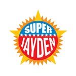 Super Jayden
