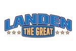 The Great Landen