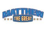 The Great Matthew