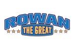 The Great Rowan