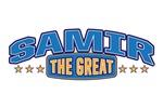 The Great Samir