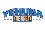 The Great Yehuda