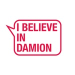 I Believe In Damion