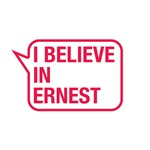 I Believe In Ernest