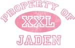 Property of Jaden