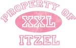Property of Itzel