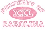 Property of Carolina