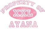 Property of Ayana