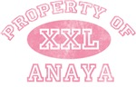Property of Anaya