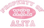 Property of Aliya