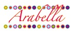Arabella with Flowers