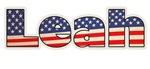 American Leah
