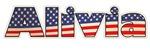 American Alivia