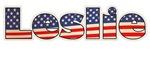 American Leslie