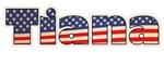American Tiana