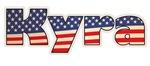 American Kyra