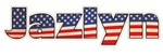American Jazlyn