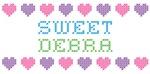 Sweet DEBRA