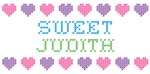 Sweet JUDITH