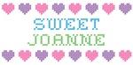 Sweet JOANNE