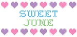 Sweet JUNE