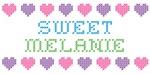 Sweet MELANIE