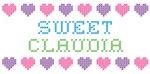 Sweet CLAUDIA