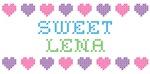 Sweet LENA