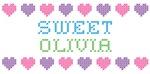 Sweet OLIVIA