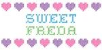 Sweet FREDA