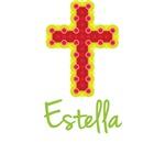 Estella Bubble Cross