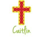 Caitlin Bubble Cross