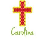 Carolina Bubble Cross
