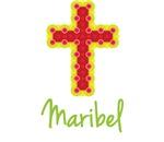 Maribel Bubble Cross