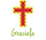 Graciela Bubble Cross
