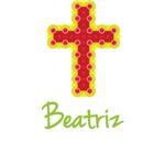 Beatriz Bubble Cross
