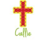 Callie Bubble Cross